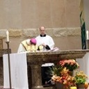 All Saints Mass with Bishop Cozzens photo album thumbnail 7